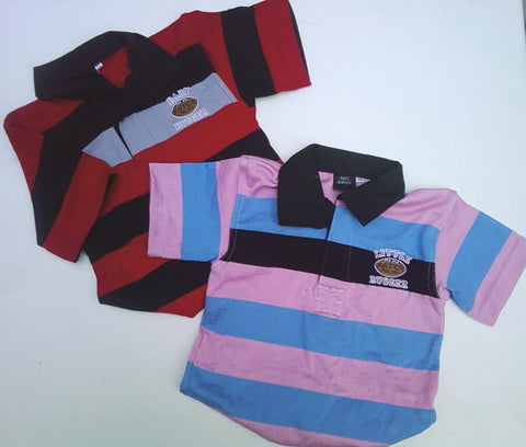 Little Rugger Jersey