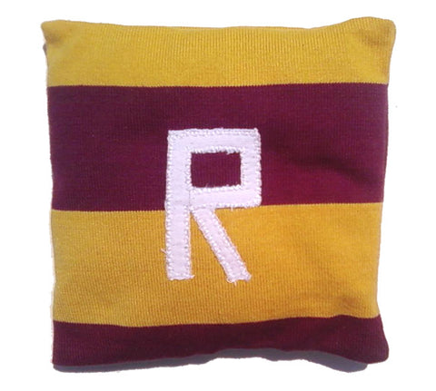 Re-Jersey Mini Pillow