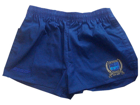 NYPD emb. MatchPRO Rugby Shorts