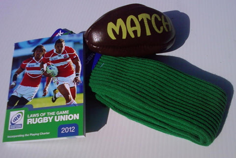 Rugby Gift Pack