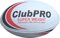ClubPRO Weighted Pass Developer Size 4 & 5