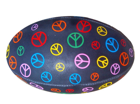 PEACE BALL - SIZE 4 & 5