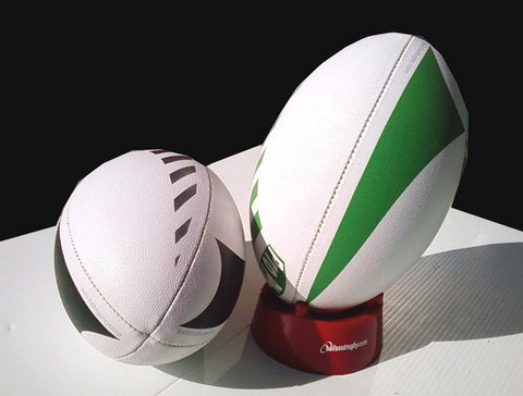 PROPlus Rugby Ball