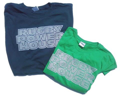 Rugby Powerhouse T