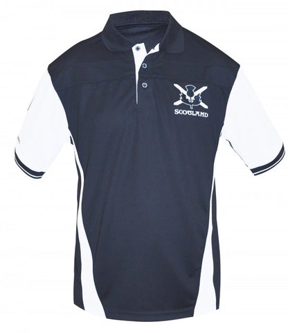 Croker Scotland Performance Shirt