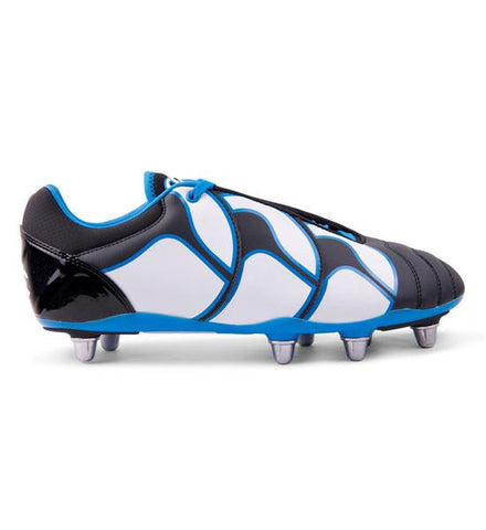 CCC STAMPEDE CLUB RUGBY BOOTS (8 STUD)
