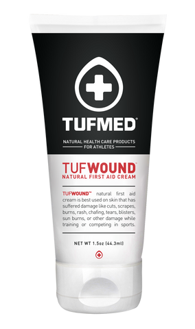 TufWound by TUFMED