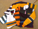Ugly Knit Rugby Jersey