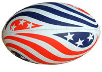 Stars & Stripes Ball SIZE 5/4/3
