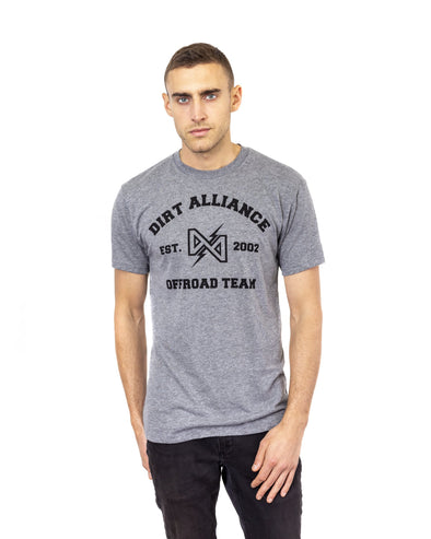 Dirt Alliance Unified - Heather Grey