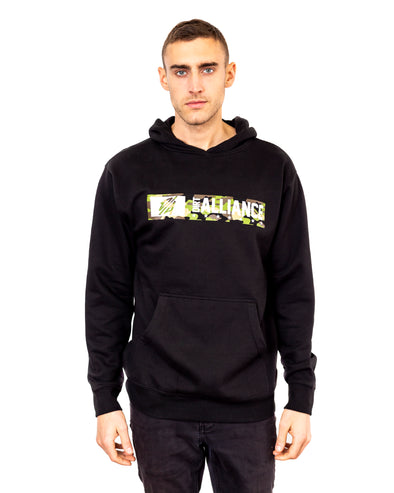 Dirt Alliance Be Seen Pullover