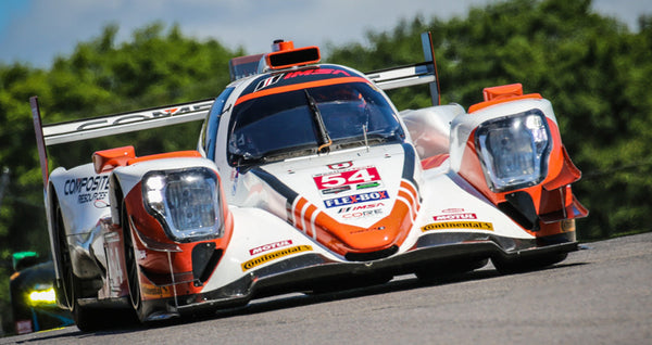 Amazing Canadau0027s Biggest Sports Car Event Of The Year Underway At Canadian Tire  Motorsport Park