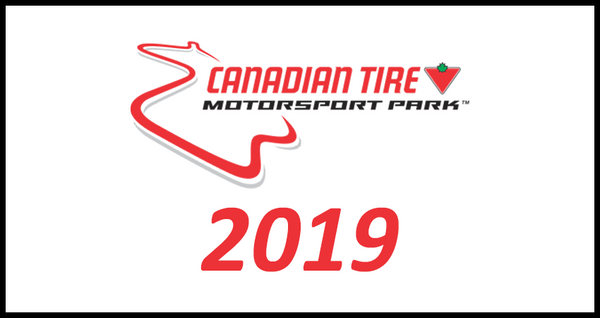 00e26e59718 2019 Tickets Now On Sale! – Canadian Tire Motorsport - Official Site