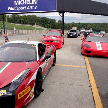 With Your Own Vehicle – Canadian Tire Motorsport - Official Site