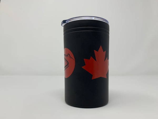 CTMP Travel Mug/Beer Koozie