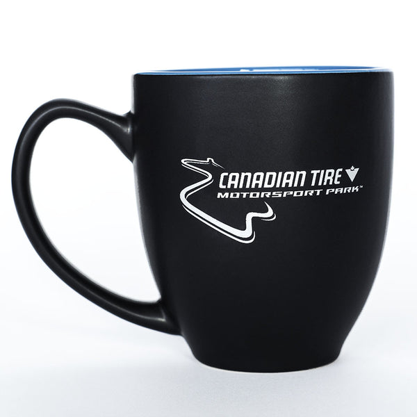 CTMP 16oz Coffee Mug