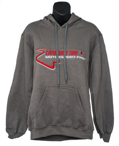 CTMP Hooded Sweatshirt