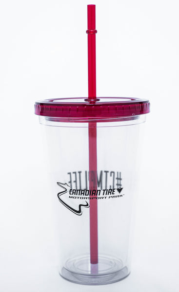 CTMP 17oz Walled Tumbler