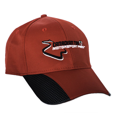 CTMP Athletic Hat