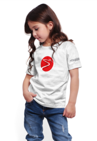 CTMP Toddler/Youth Track T-shirt