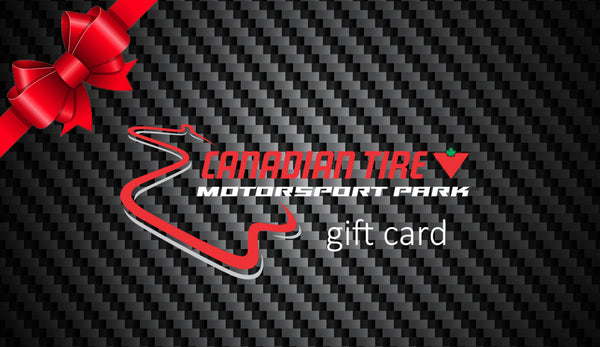 CTMP Gift Card (Online Only)