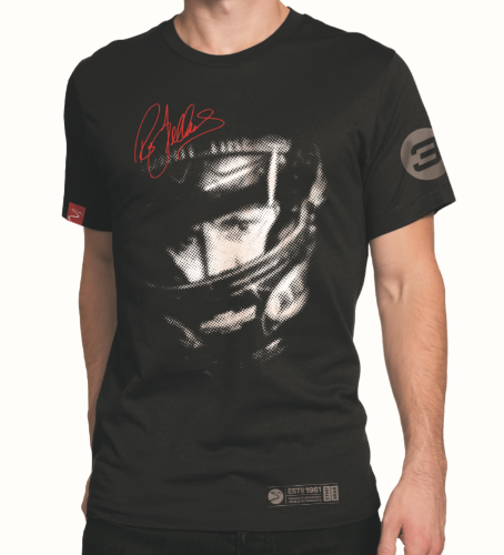 Ron Fellows Graphic T-shirt