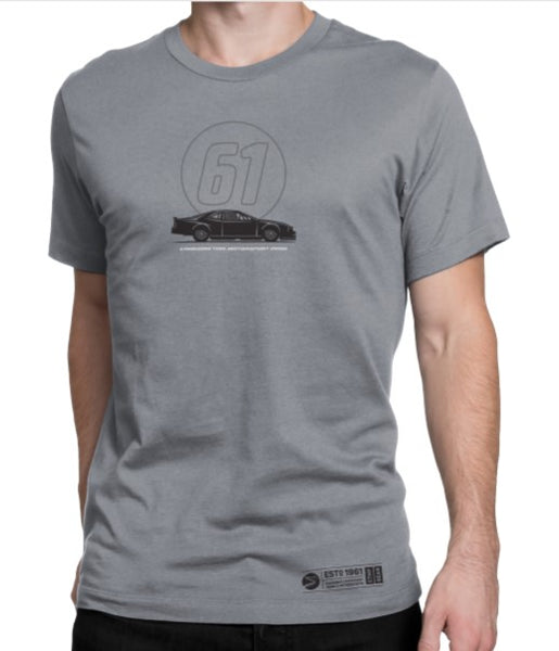 2019 Castrol Victoria Day Speedfest Event Logo T-shirt