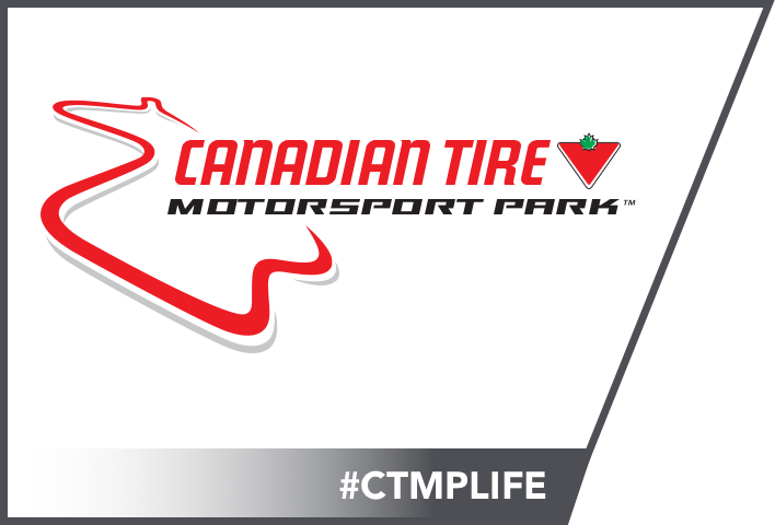 Canadian Tire Motorsport Park Logo