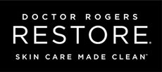 Doctor rogers restore. Skin care made clean