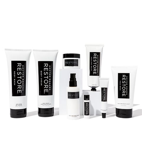 Doctorrogers product group