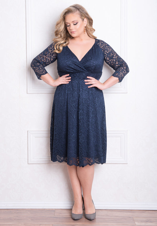 francescalacedress_navy_blue