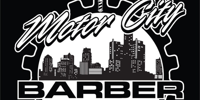 August 27, 2017, MOTORCITY BARBER EXPO 2017, DETROIT, MI