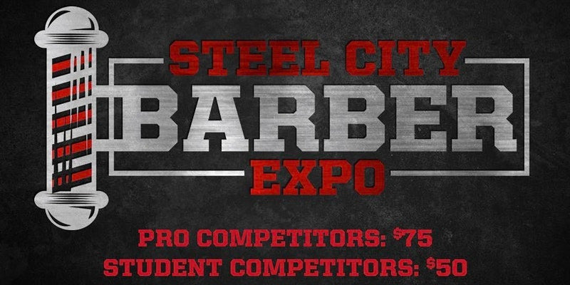 July 16, 2017, STEEL CITY BARBER EXPO AND SHOWCASE, LORAIN, OHIO