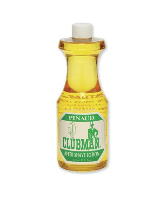 Clubman Pinaud After Shave Lotion - 16 oz