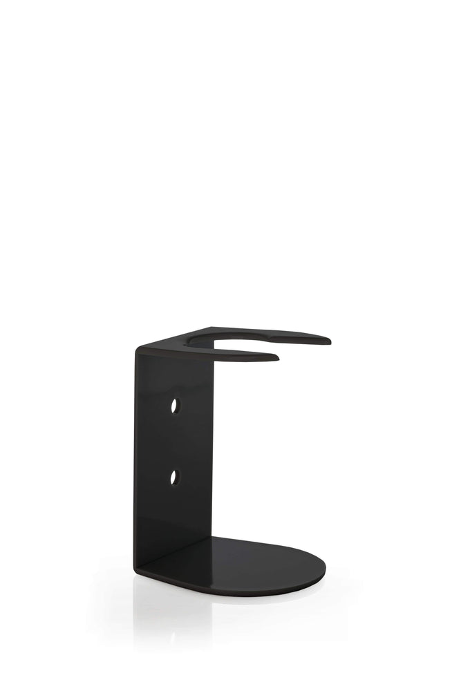 Vie-Long Plastic Shaving Brush Stand Black