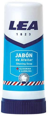 Lea Soap Shaving Stick (50 gm) Pack of 12