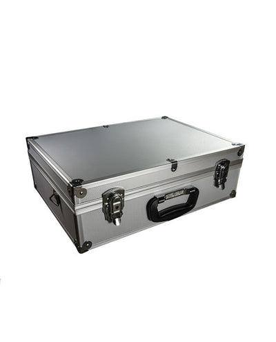 Barber Supplies Co. Aluminum Barber's Case