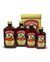 Lucky Tiger Essential Grooming Kit (4 Pieces)