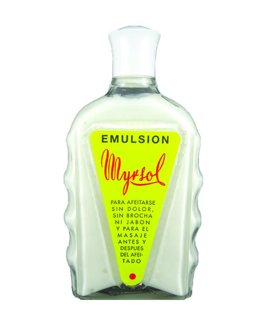 Myrsol Emulsion Pre/Aftershave (180ml/6.1oz)
