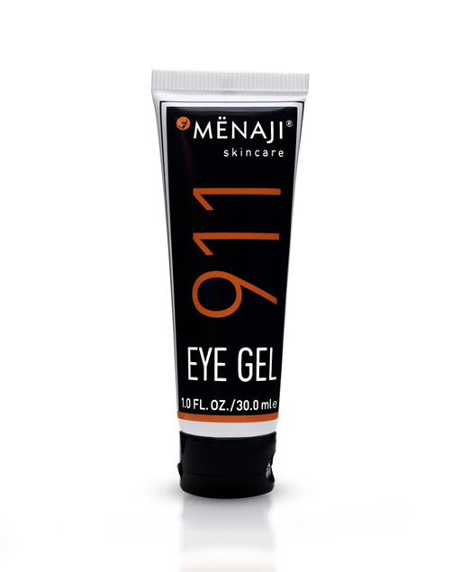 Menaji Skincare 911 Eye Gel For Men - (1fl oz)