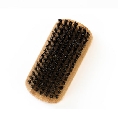 Rockwell Razors Natural Boar Bristle Beard Brush