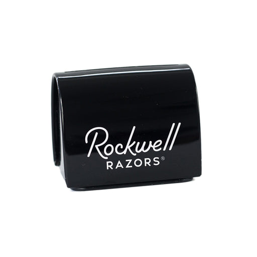 Rockwell Razors Blade Disposal Bank - (Black)