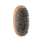 Scalpmaster Professional Oval Palm Brush (Beige)