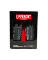 Uppercut Deluxe Shave Cream & Aftershave Moisturizer Duo