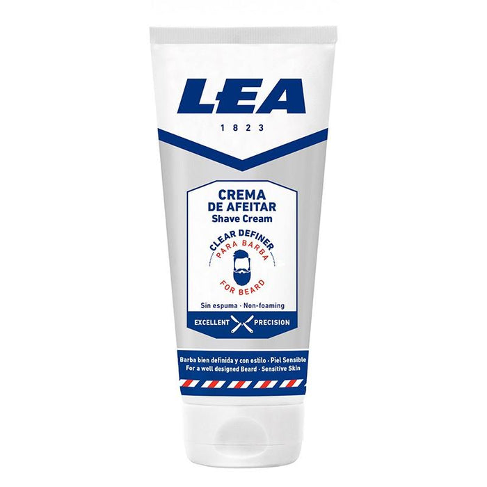 Lea Beard Definer Shaving Cream (75 ml)