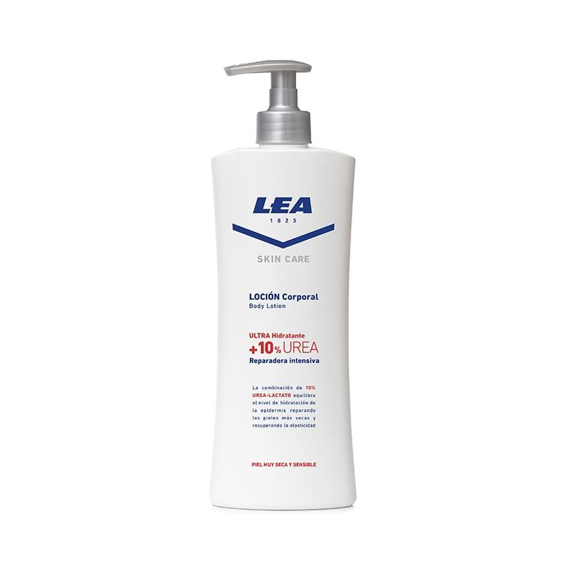 Lea Skin Care 10% Urea Ultra Hydratant Body Lotion (400 ml)