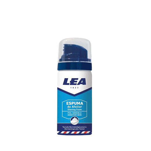 Lea Shaving Foam (35 ml) Pack of 12