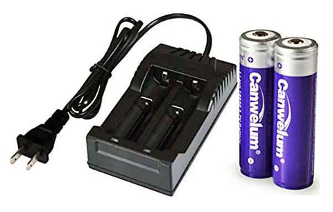 Canwelum Battery Charger