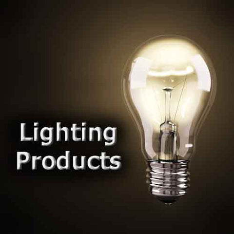 Lighting Products Icon