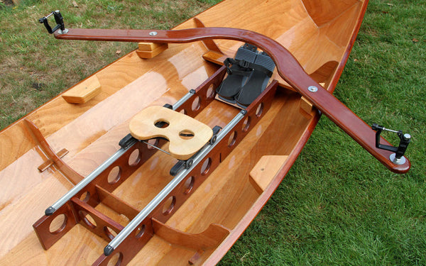 Everything You Need to Know About Installing a Sliding Seat Rowing System